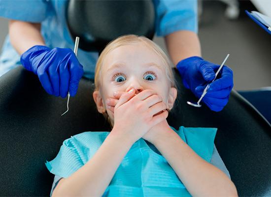 Child Dental Treatment Chicago IL