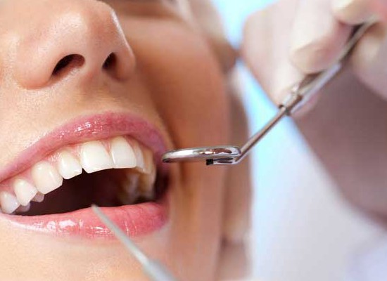 Restorative Dental Care
