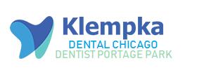 klempla dental chicago logo
